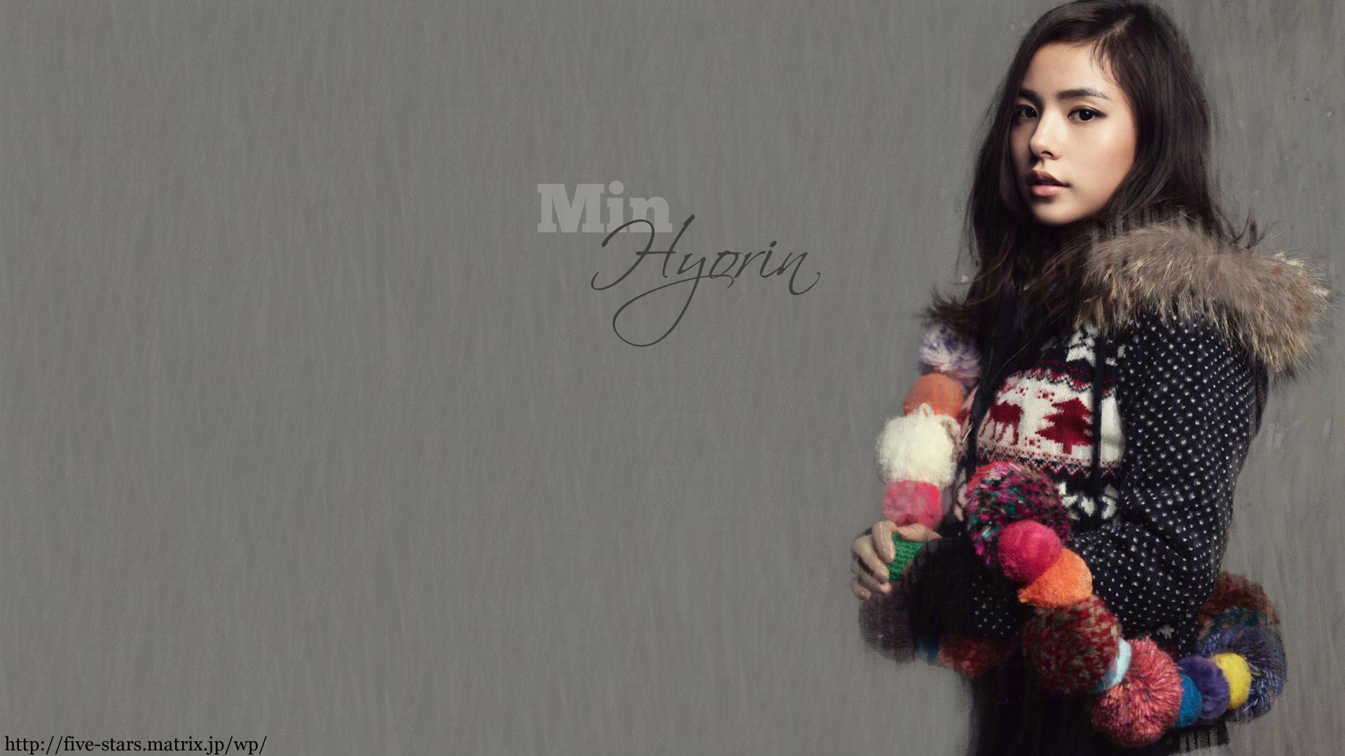 ミン・ヒョリンの画像 p1_36